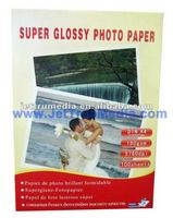 180G Inkjet Glossy Photo Paper, Selling Well In Germany and Japan