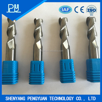 High Quality Side Cutter Solid Carbide Standard Milling Cutter Size