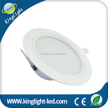 6 inch Indirect LED Downlight Trim 15W (100W Replacement) Dimmable 5000K Day Light