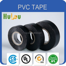 biggest manufacturer Supply UL PVC tape / PVC electrical tape