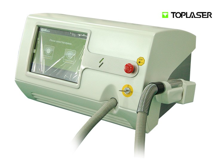 Portable PicoTop Tattoo Pigmentation removal Laser