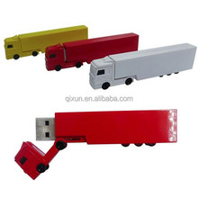 assurance alipay and paypal accept 128mb 256mb 512mb 1gb 2gb 4gb 8gb 16gb 32gb truck shape cheap usb flash drives wholesale
