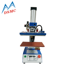 Multi-function safe protection used heat transfer machine for sale