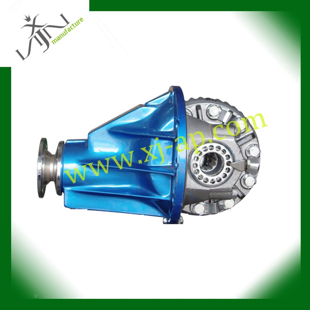 Toyota utv rear differential for tricycle