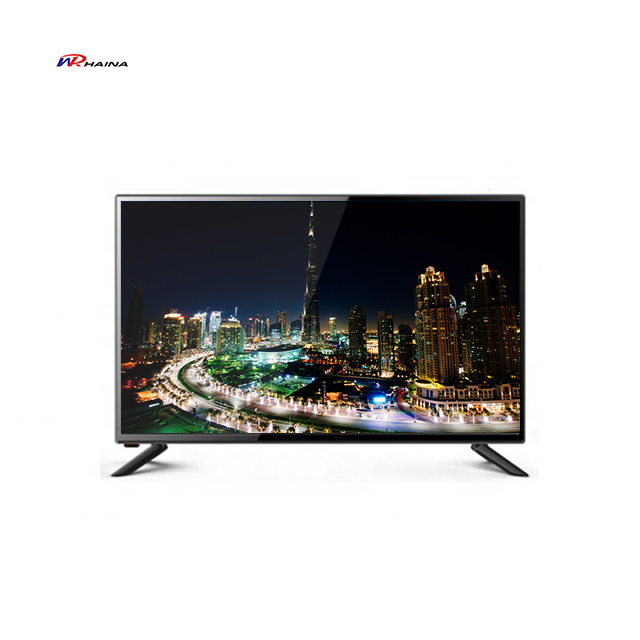 electronics led tv A grade panel 32 39 43 50 55inch full hd 4k tv