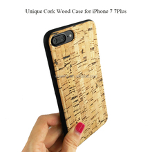 wood surface with TPU base case for iPhone 6,plastic
