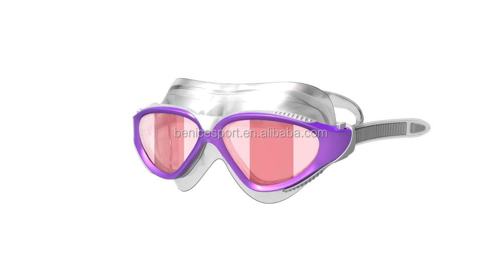 Adult facilities and equipment of swimming, swimming goggle(MM-7504)