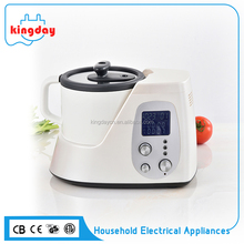 New item good quality commercial soup maker