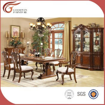 Dubai Oak Dining Tables And Chairs Wa161 Wa162 Buy Dubai