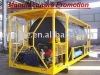 bitumen,asphalt tank /base oil tank container/ tank truck availabl Call:86-15271357675