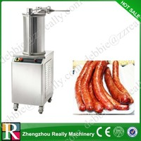 automatic sausage machine / sausage hot dog making machine