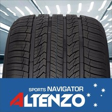 Altenzo brand racing tire from PDW group, Chinese tyre factory since 1983