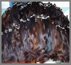 Russian, Peru, & Argentina Hair Extensions