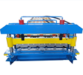 High quality of color steel roof tile roll forming machine series
