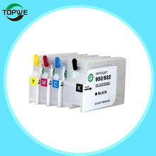 compatible ink cartridge fpr HP 711 used in hp T120 T520 printer