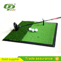 Long&Short grass Fairway/Rough Artificial grass Practice Mat rubber base