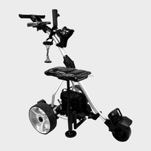Manufacturer Motocaddy Remote Golf Trolley