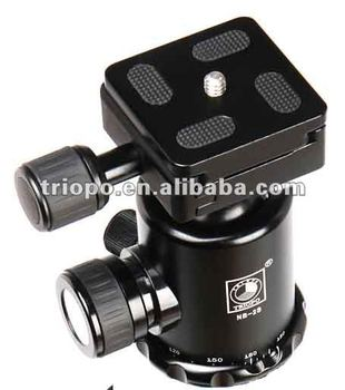 high sales ballhead of tripod accessories,Camera accessories Triopo: NB-2S