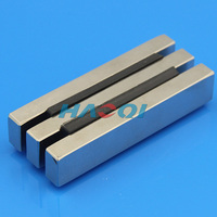 good quality good price high quality mmm100mmm ndfeb n45 strong magnet