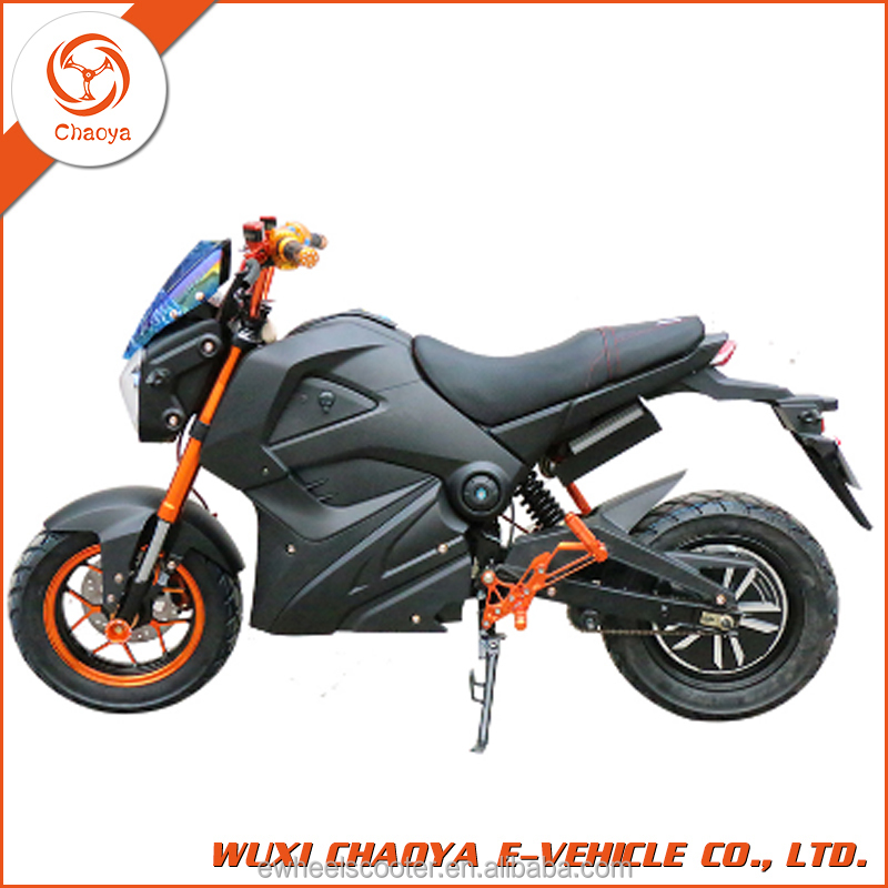 New design 72V EEC electric motorcycle chinese electric motorcycle for sale