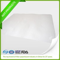 Leader filter sheets manufacture in china a long history have the best quality and tip top