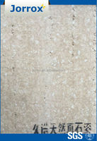 Travertine Limestone Effect Spray Coating For Wall Decoration
