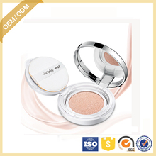 OEM/ODM One Spring Hydrating Flawless Cushion CC Cream For Skin Care Moisturizing Whitening Tender Compact Foundation makeup