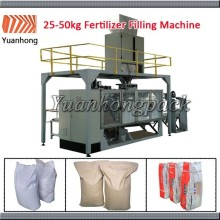 YHCK50 Automatic Fertilizer 50kg Bag Filling Machine