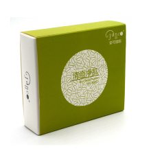 Small packaging box custom cosmetic gift box for essential oil packaging boxes