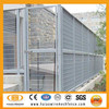 (ISO 9001)Chinese manufacturing new fashional design steel grating fence,galvanized steel grating fence prices