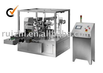 Fill and Seal Packing Machine