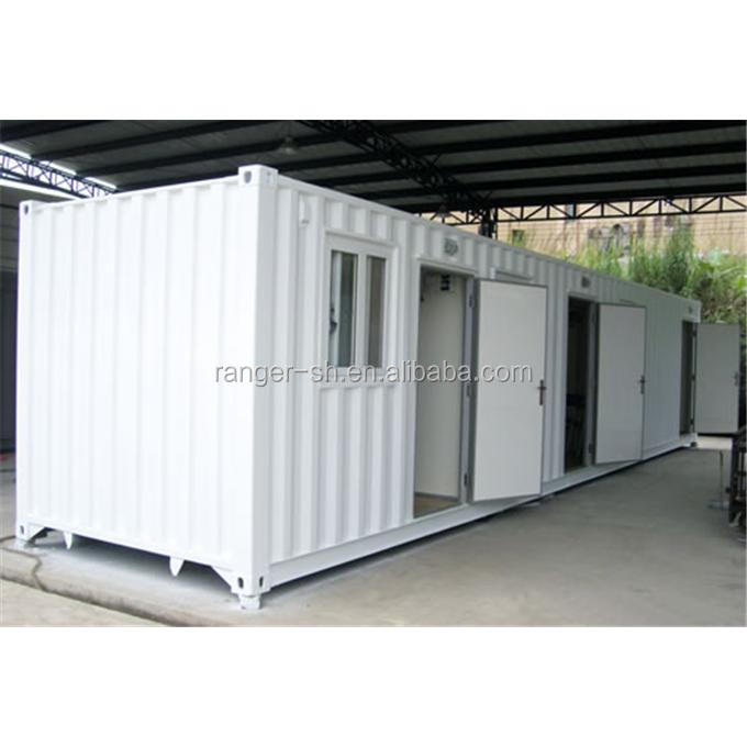 eco friendly mobile home ,Standard Prefab Design Container House