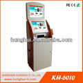 ATM Kiosk With Cash Dispenser And Receipt Thermal Printer