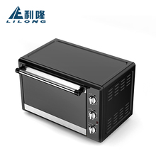 conventional portable home kitchen 30L 1800W electric convection oven