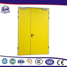 2017 High Quality Hot Sale 1 Hours Fire Rated Door