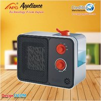 1500W square nice electric heater, electric fan heater