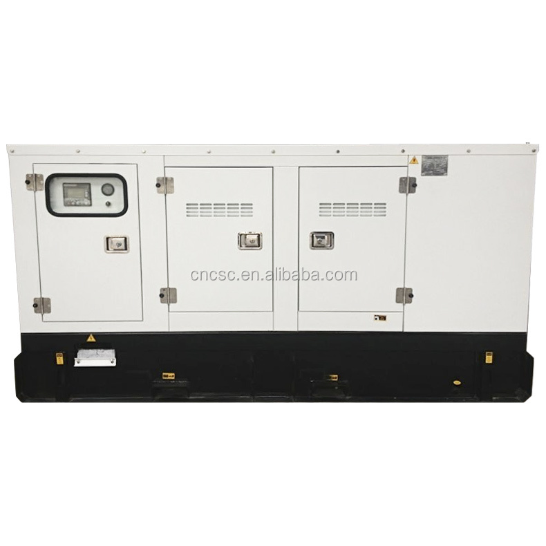 Factory price 200kva diesel generator for sale with CE and ISO