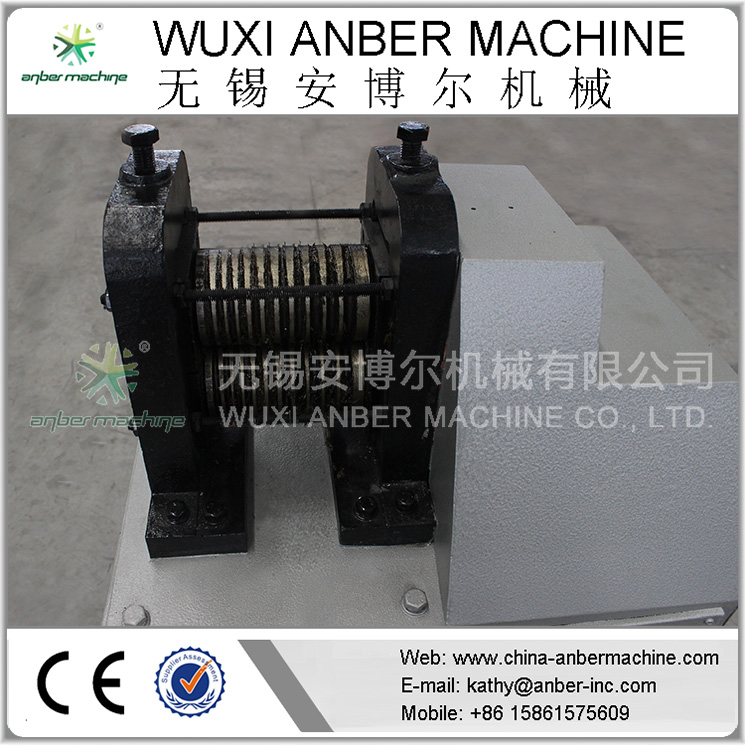 ABO-6.5 Tip rolling machine