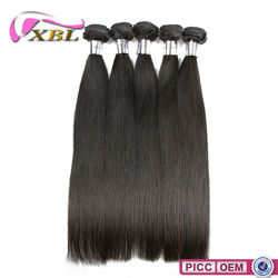 New Arrived l 7A grade No Smell Chemical Free peruvian hair in guangzhou