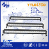 High Intensity IP68 LED Bar Mounted off road LED Light bars- 10 Watt LED - 12-32V DC - Foot Spot Beam