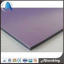 Direct factory ACP / ACM / Alucobond / 3mm 4mm aluminum composite panel, aluminum plastic dibond