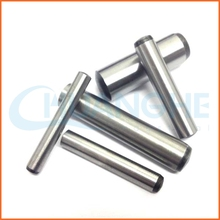 Specializing in the production hardened steel dowel pins