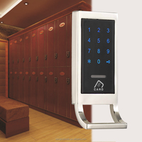 GYM Sauna Locker Security Digital Electronic