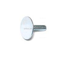 Flat head elevator bolts