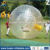 Huale professional cheap and high quality zorb ball rental for sport games