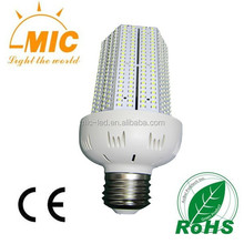 2014 MIC new design high lumens led corn light with low price