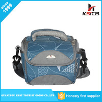 Wholesale Manufacturer custom waterproof fashion slr camera bag