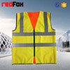 high visibility security guard vest,safety wear