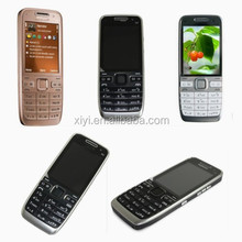 2017 Original New Classic Bar Cheap Mobile Phone E52 Unlocked