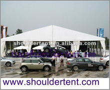 2015 used marquee tent for car wash/car parking canopy tent